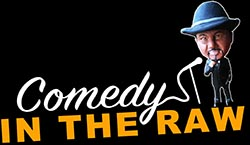 Comedy In The Raw – Stand Up Comedy, Live in Sydney